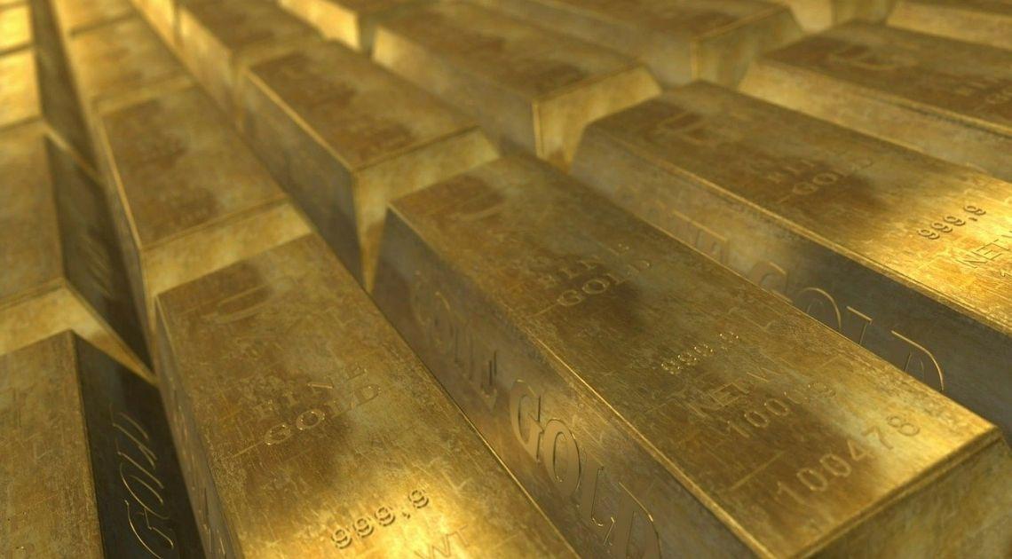 Revision del Oro Del Petroleo Brent El Cobre y El Aluminio a 15 de noviembre del 2019