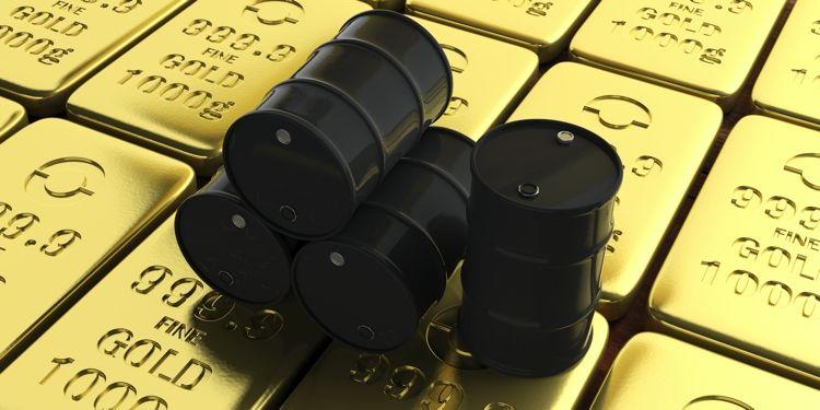 ¿Se vienen las compras del oro, el petróleo y la plata?