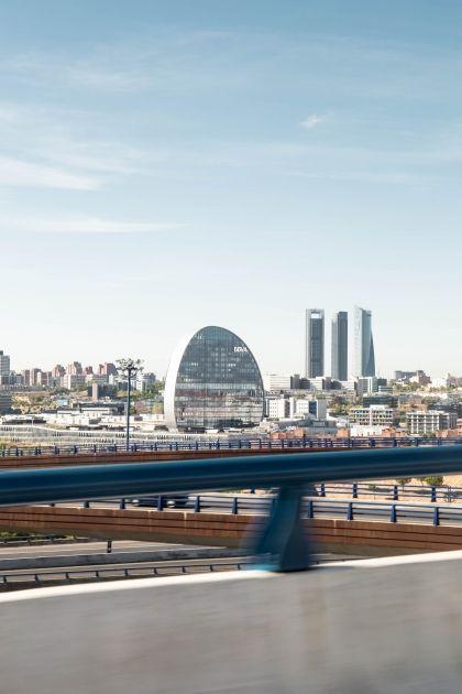 Según BBVA España crecerá en 2021