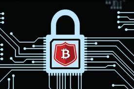 Seguridad de las transacciones en bitcoin