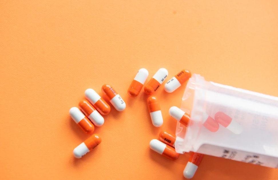 Selección de Pharmaceuticas y Biotecnología