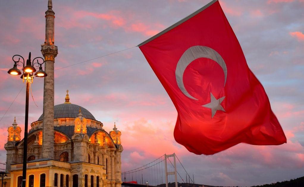 ¿Sin cambios en la tasa de referencia de Turquía?