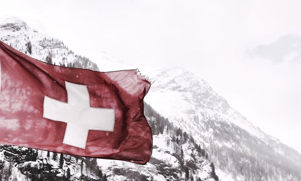 Swissy: recuperándose de la caída de la semana anterior