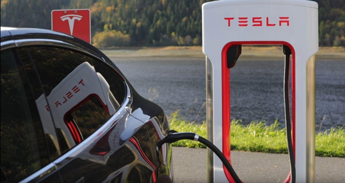 Tesla como la compañía más importante del último siglo y quizás del siguiente…