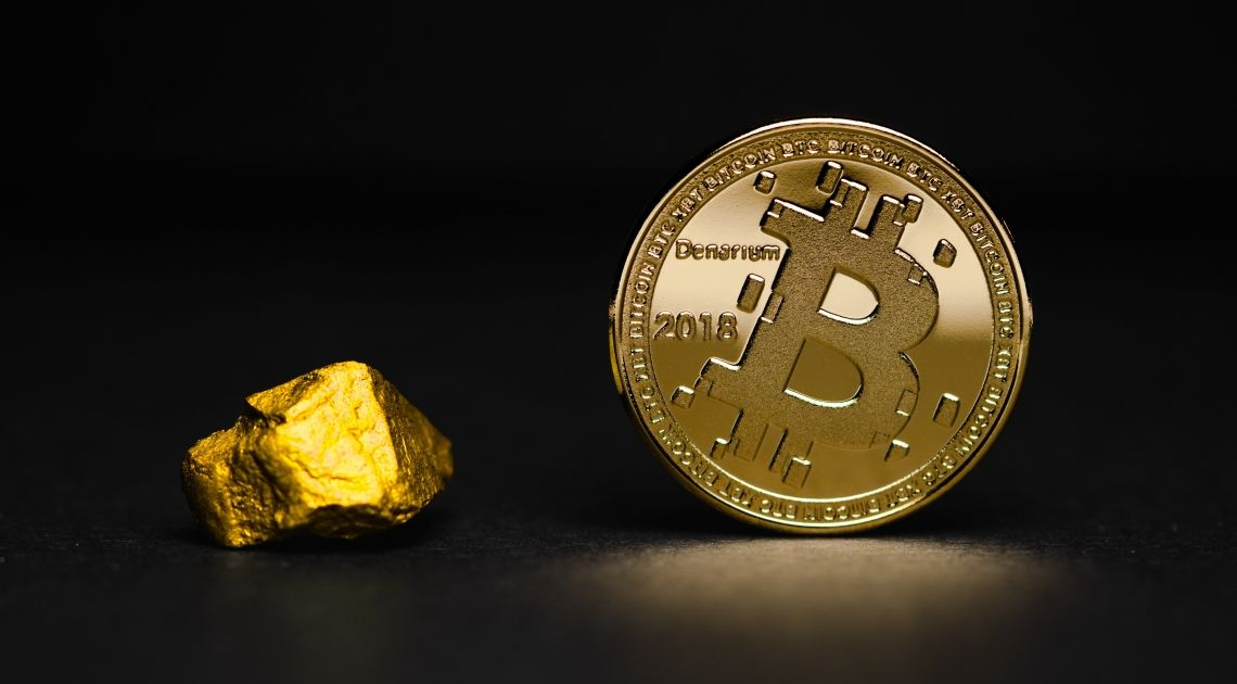 Un gran rebote de Bitcoin