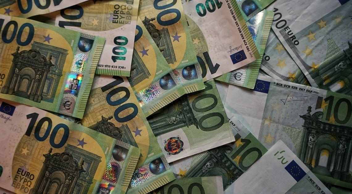 Una semana récord de emisiones de deuda en euros