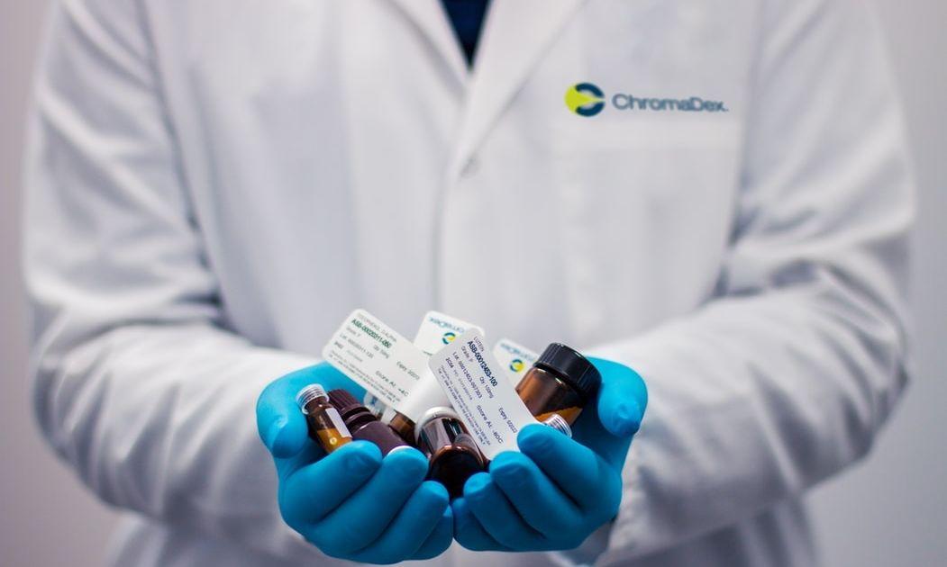 Vídeo: Healthcare, analizamos los 9 mayores fabricantes de medicamentos de EE.UU