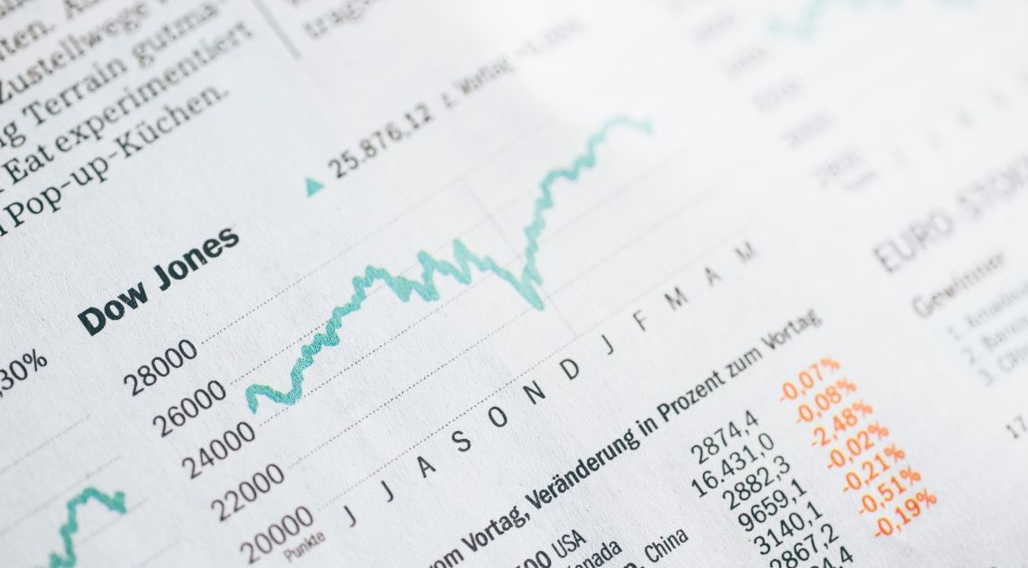 Wall Street: el Dow Jones alcanza un nuevo mínimo de 6 meses
