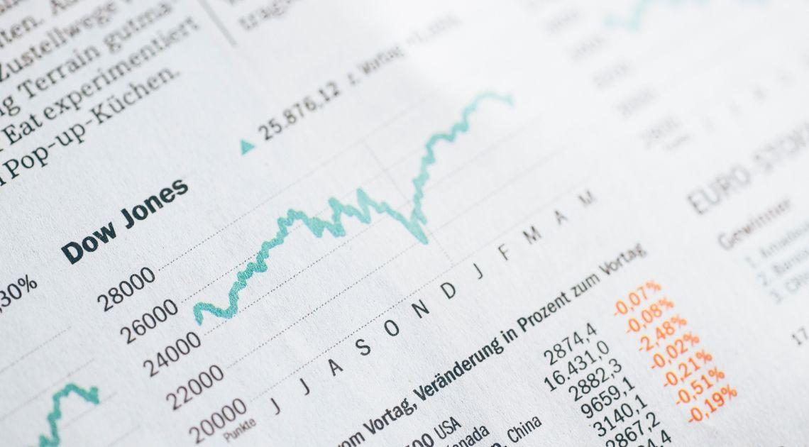 Wall Street: el Dow Jones y el Nasdaq suben