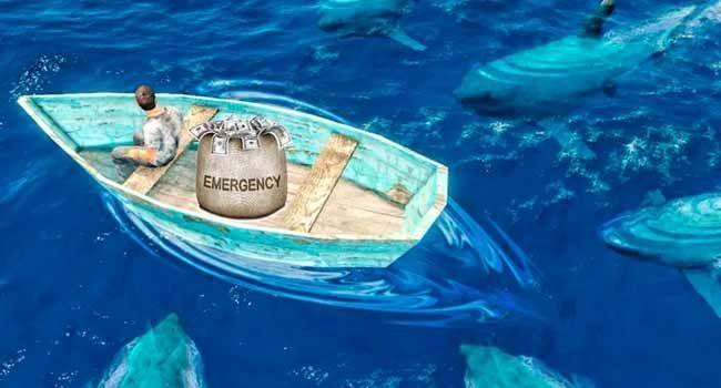 ¿Y tu ahorro para emergencias?