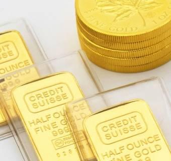 Buscando oportunidades con el oro