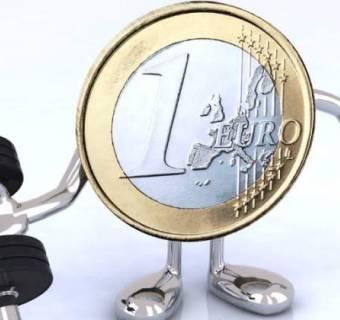 ¡El cambio Euro Dólar (EURUSD) empieza la semana por las nubes! Los inversores animan el cambio Euro Libra (EURGBP), mientras el cambio Euro Yen (EURJPY) también mantiene sus cotizaciones en positivo
