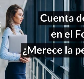 Forex Demo. ¡Abre una cuenta demo en el Forex y aprende a invertir!