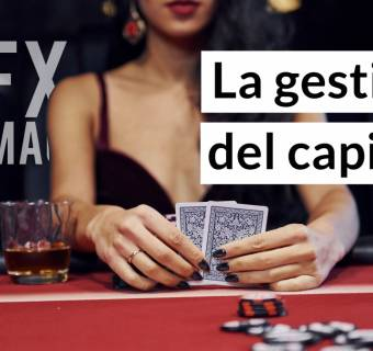 La gestión del capital en el Forex. Las 5 reglas básicas del money management