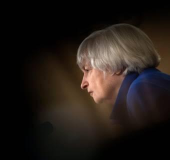 Mercados pendientes de una Janet Yellen que buscará un giro a la política monetaria de Trump