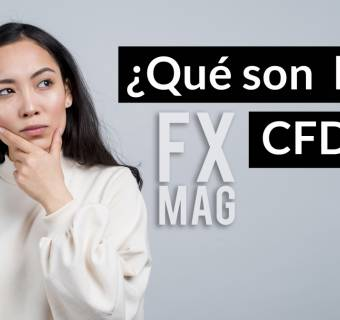 ¿Qué son los CFDs? ¿En qué consiste la inversión en los contratos CFD?